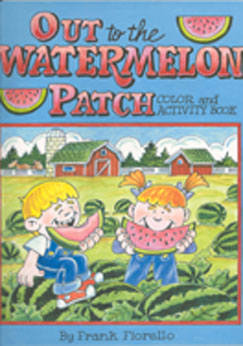 Out to the Watermelon Patch